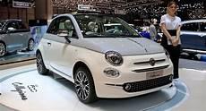 Fiat 500 Collezione - fiat 500 collezione gotta catch em all carscoops
