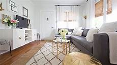 Home Decor Ideas For Small Apartments by How To Use Decor To Make Your Apartment Feel Like A