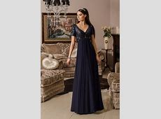Akd 05 Plus Size Formal Party Evening Gown 2015 Navy Blue