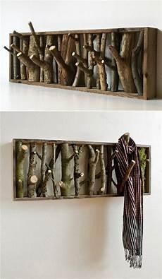 Eine Kleine Garderobe Mit 196 Sten Selbst Gebaut Hier Die