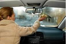 Ratgeber Was Tun Bei Beschlagenen Scheiben Auto