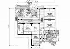 traditional japanese house plan 930 sqft traditional