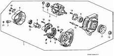 honda fit alternator wiring diagram 06311 p0b a01rm genuine honda parts