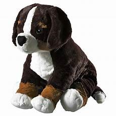 brand new ikea hoppig st bernard puppy soft