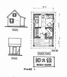 tiny house floor plans 10x12 10 x 12 micro house quot nosotros podemos mejorar esa