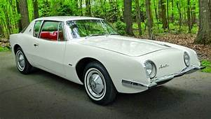 Lost And Found – 1963 Studebaker Avanti R2  Classic Cars