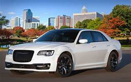 What's New For The 2020 Chrysler 300 Lineup – Marspeed