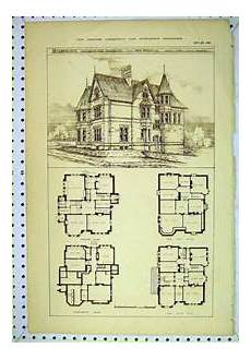 vintage victorian house plans vintage victorian house plans classic victorian home