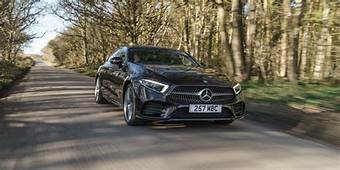 New Mercedes CLS Review  Carwow