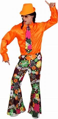 Kleidung 70er Männer - schlaghose herren 70er jahre mode mit schlag