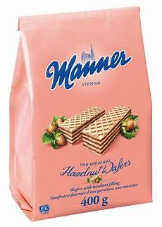 manner the original hazelnut wafers walmart canada