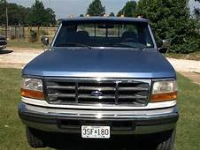Buy Used 1997 Ford F250 Heavy Duty Extended Cab 4x4 73