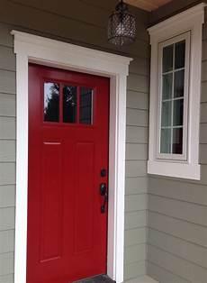 door red filered door in chobham village 2 surrey uk jpg
