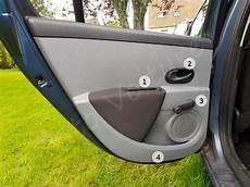 Changer Ses Haut Parleurs Renault Clio 3 Tutovoiture