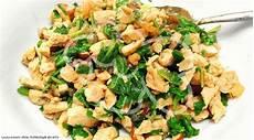 essen ohne kochen rezepte leckere rucola putenpfanne essen ohne kohlenhydrate