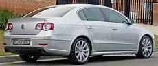 2008 Volkswagen Passat Photos Informations Articles