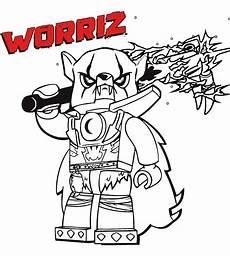 Malvorlagen Lego Chima Awesome Free Lego Chima Coloring Pages Top Free