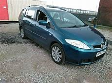electric power steering 1989 mazda mpv lane departure warning 2007 mazda5 2 0 diesel 7 seater mpv 102000 miles onky in bolton manchester gumtree