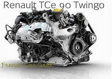 シトロエン人 citro 235 n 新しい2014年 ルノー トゥインゴ tce90 エンジン 写真