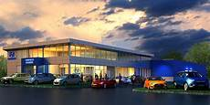 Hyundai Dealership Ct by D D Realty Acquires 18 311 Sf Building On 1 23 Acres In