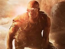 Vin Diesel Stills Riddick Wallpaper