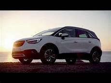 Der Neue Opel Crossland X Meriva Nachfolger