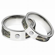 camo wedding ring sets with real diamonds diamonds grit camo wedding ring sets with real diamonds