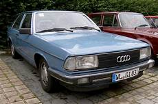 Audi 100 C2