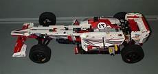 Lego 42000 Technic Grand Prix Racer I Brick City