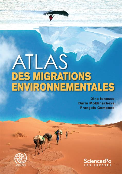 What Is Environmental Migration