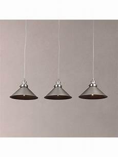 john lewis partners tobias 3 pendant diner ceiling light
