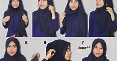 Cara Memakai Jilbab Modis Dan Anggun Tetep Cantik