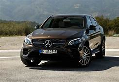 Hire Mercedes GLC Coupe  Rent