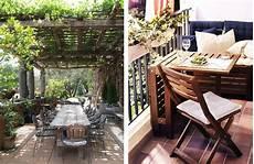 table pour petit balcon la fabrique 224 d 233 co grandes terrasses et petits balcons