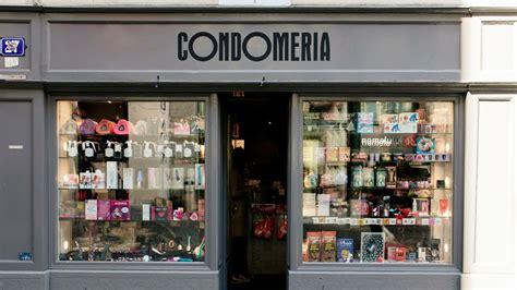 Condomeria