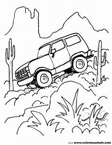road vehicles coloring pages 16417 4x4 13 transporte p 225 ginas para colorear