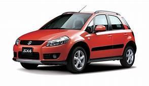Suzuki SX4 – Testy I Recenzje Zdjęcia Opinie Dane