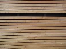 Holz Behandeln Aussen - fassadenverkleidung aus holz langlebigkeit