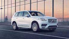 2019 volvo xc90 2019 volvo xc90 release date changes t8 redesign