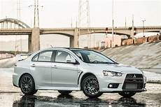 mitsubishi lancer evo mitsubishi usa waves goodbye to lancer evo with 2015