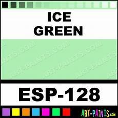 ice green specialist pastel paints esp 128 ice green paint ice green color sakura