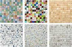 Fliesen Mosaik Küche - keramik mosaik fliesen vintage retro wand dusche k 252 che