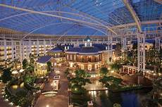 nashville tennessee the opryland hotel southern