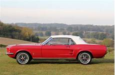 1967 ford mustang convertible classic car auctions