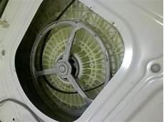 waschmaschine trommel locker riemen trommel gel 246 st was tun waschmaschine