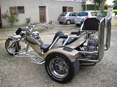 Rewaco Chopper Occasion Bresse Trike 01