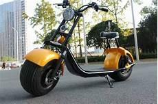 e roller e roller coco city harley 1000w lithium mit hydraulik
