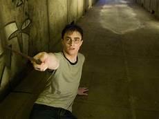 Harry Potter Nu Comme Un Ver Challenges