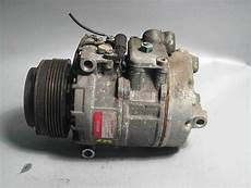 automotive air conditioning repair 2001 bmw 5 series lane departure warning bmw e46 3 series e39 ac air conditioning compressor pump denso 1998 2006 used oe ebay