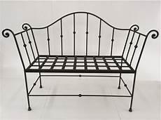 divanetto ferro battuto divanetto in ferro battuto lavorato a mano vendiibile